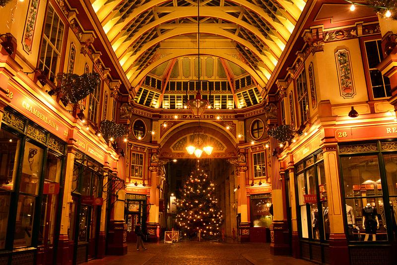 Christmas PugGirl flickr