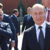 Putin wins election
