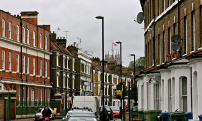 houses elephant and castle