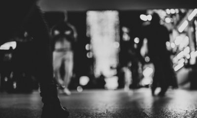 Stalking | by mripp Stalking | by mripp