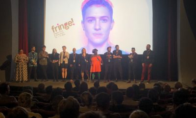 Fringe! Queer Film and Arts Fest Opening