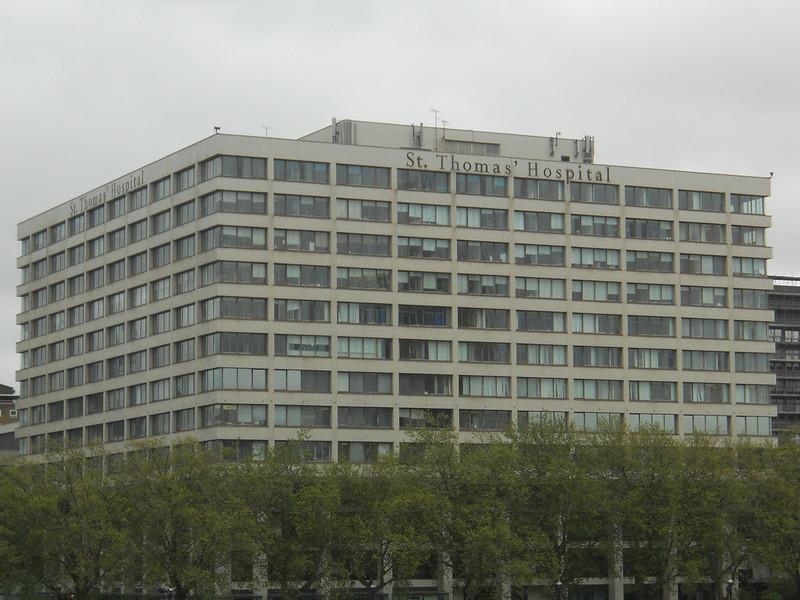 St.Thomas' Hospital