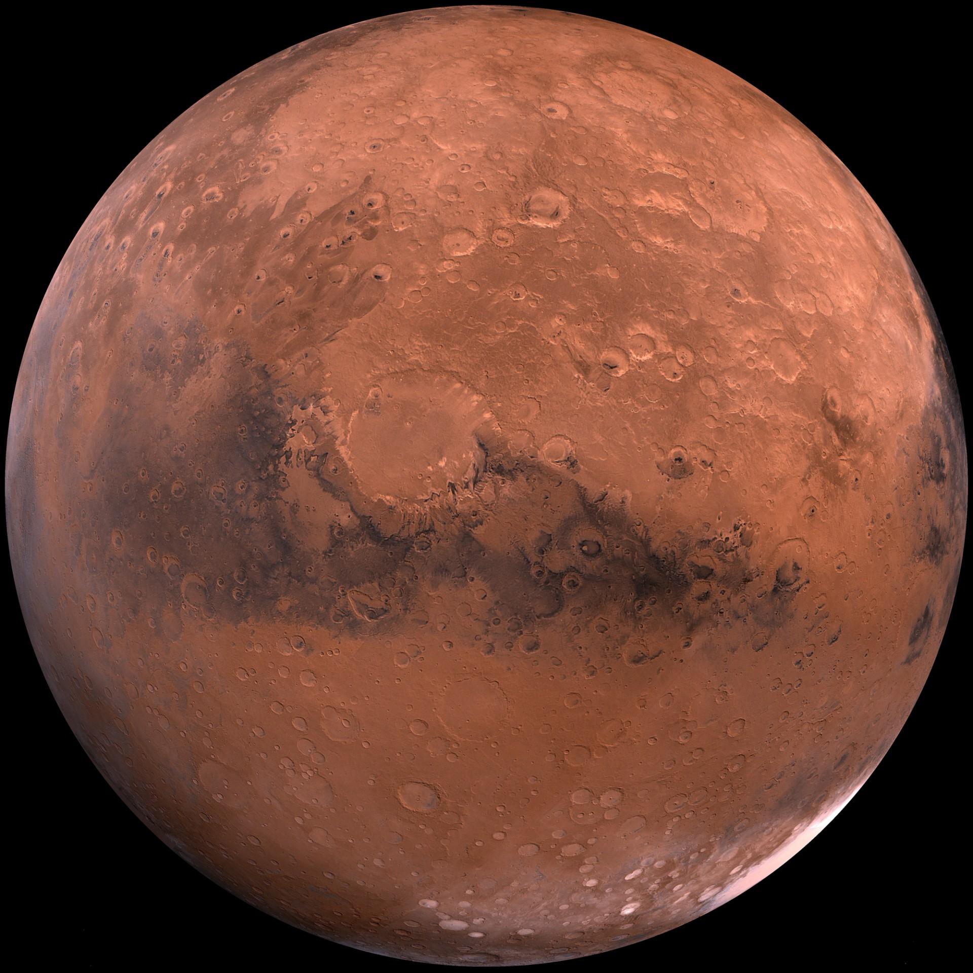 Zhurong explored Mars