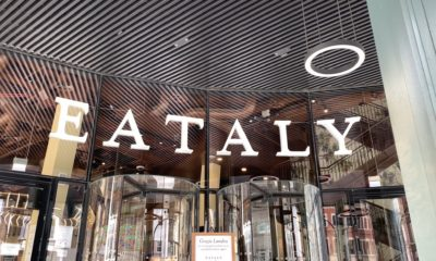 Eataly: italian food market